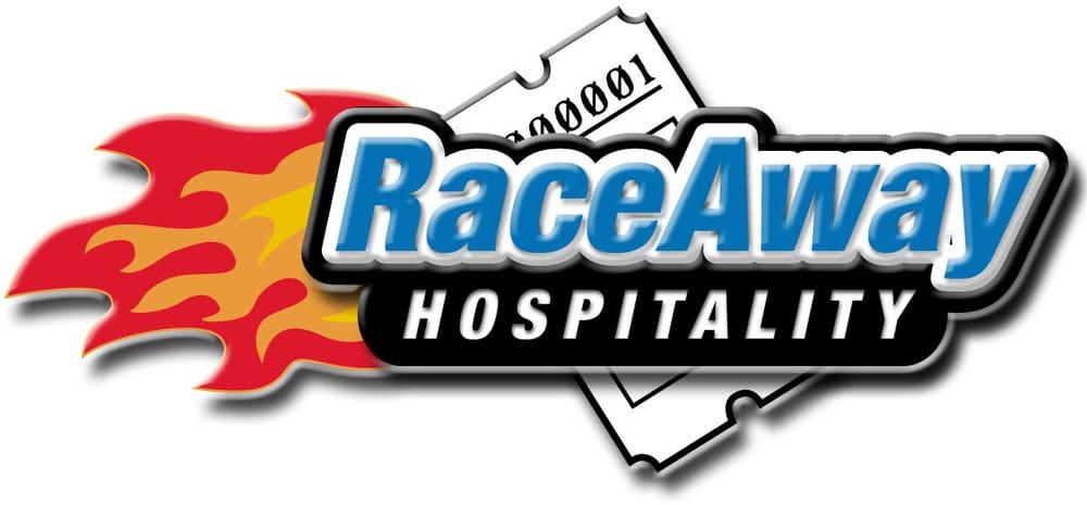RaceAway Hospitality: 2809 NW 5th St, Ankeny, IA