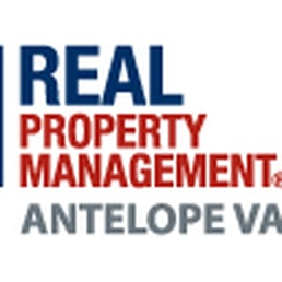 Real Property Management Antelope Valley Palmdale Ca