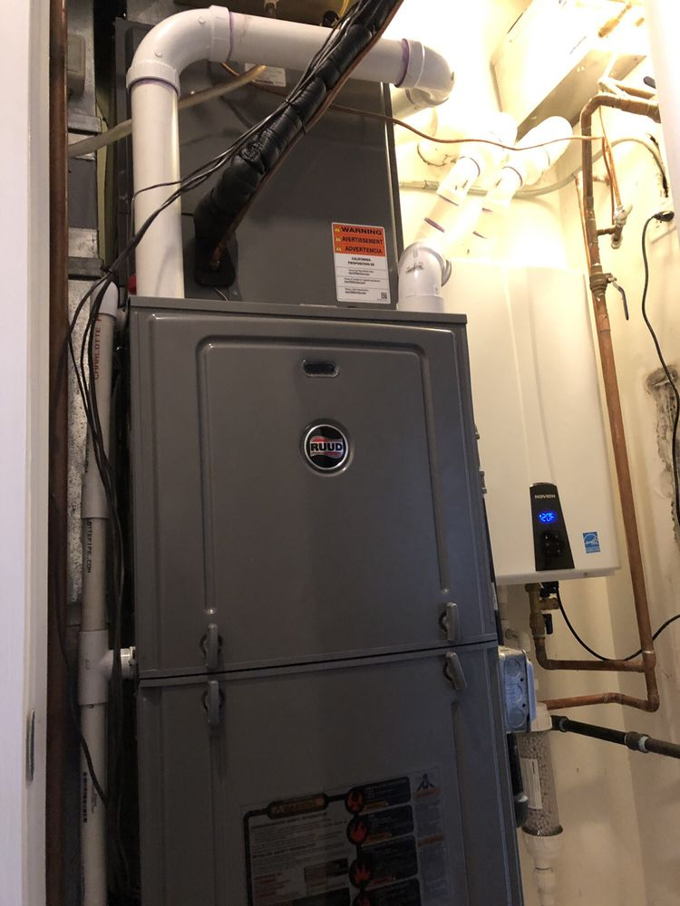 Ameriheat Heating And Cooling: Hanover Park, IL