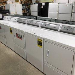 Guaranteed appliances 15 photos 10 reviews - Commercial grade kitchen appliances ...