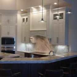 Photo Of Coastal Kitchen Interiors Of Naples, FL   Naples, FL, United States