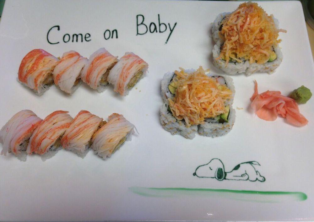 Osaka Hibachi & Sushi: 13783 US Hwy 19 S, Thomasville, GA