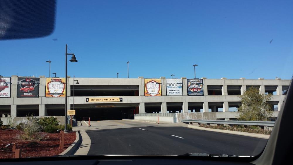 Casino placerville california