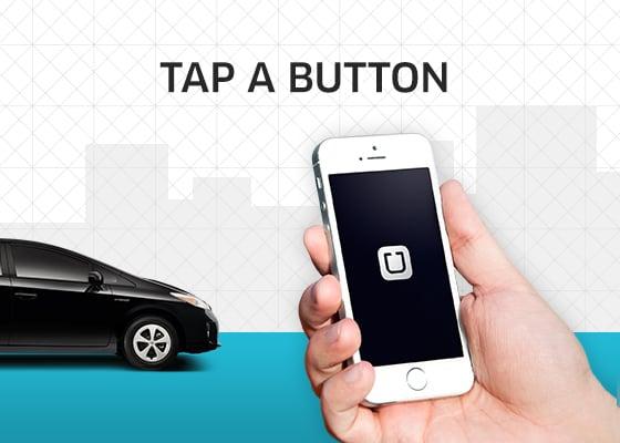 Uber: Fayetteville, AR