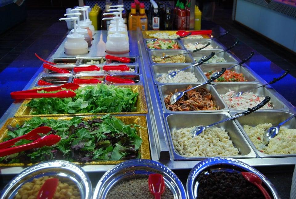 Photos for Teppanyaki Grill & Buffet - Yelp