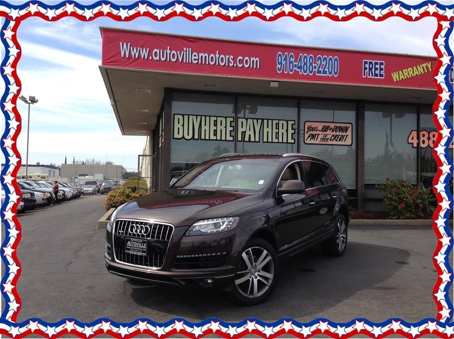 Autoville Motors 27 Photos 17 Reviews Car Dealers