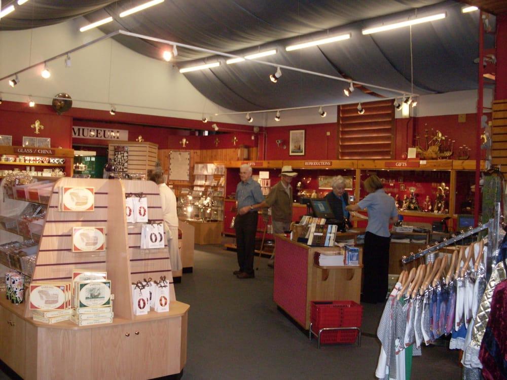 Mary rose shop geschenkartikel portsmouth historical for Geschenkartikel shop