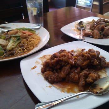 Pleasant Hill Ca Chinese Restaurants