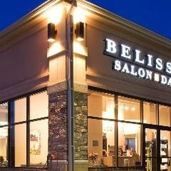 Belissimo salon day spa hair salons 6939 pine arbor - Hair salons minnesota ...