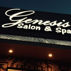 Genesis Salon and Spa - Make An Appointment - Day Spas