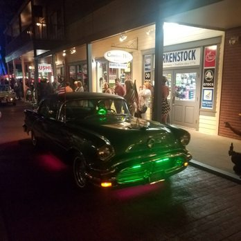 Old Town Photos Reviews Restaurants W Irlo - Kissimmee car show saturday