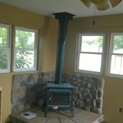 A Cozy Fireplace - Fireplace Services - 503 W 87th St, Naperville ...