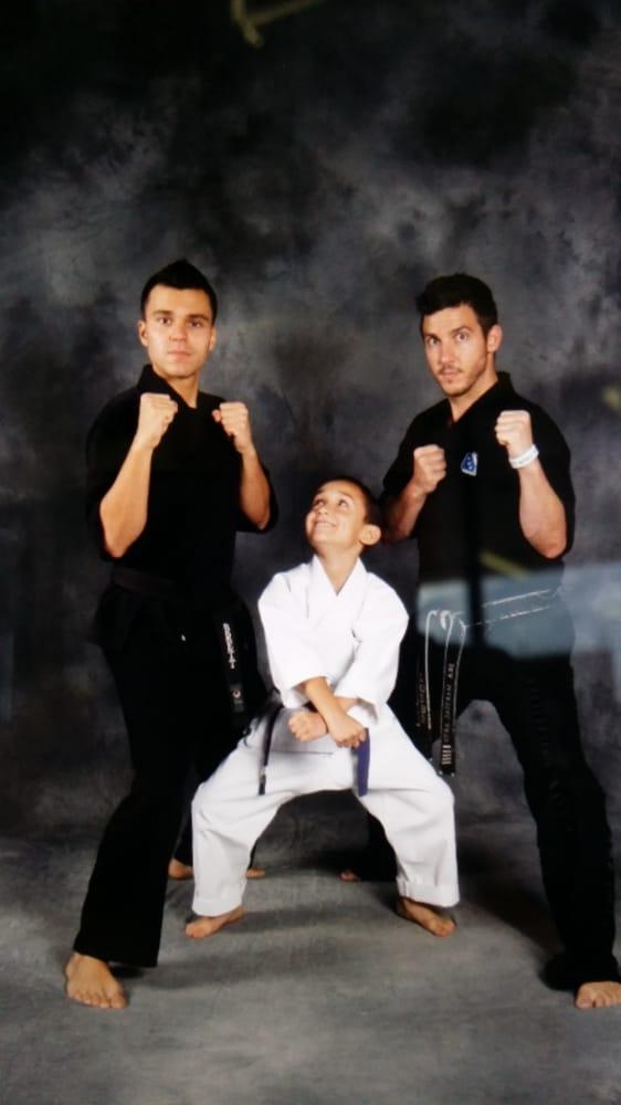 Bear Loebe's Sport Karate America: 16215 Clay Rd, Houston, TX
