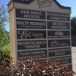 EnVision Eyecare - Eyewear & Opticians - 2855 N Main Ave