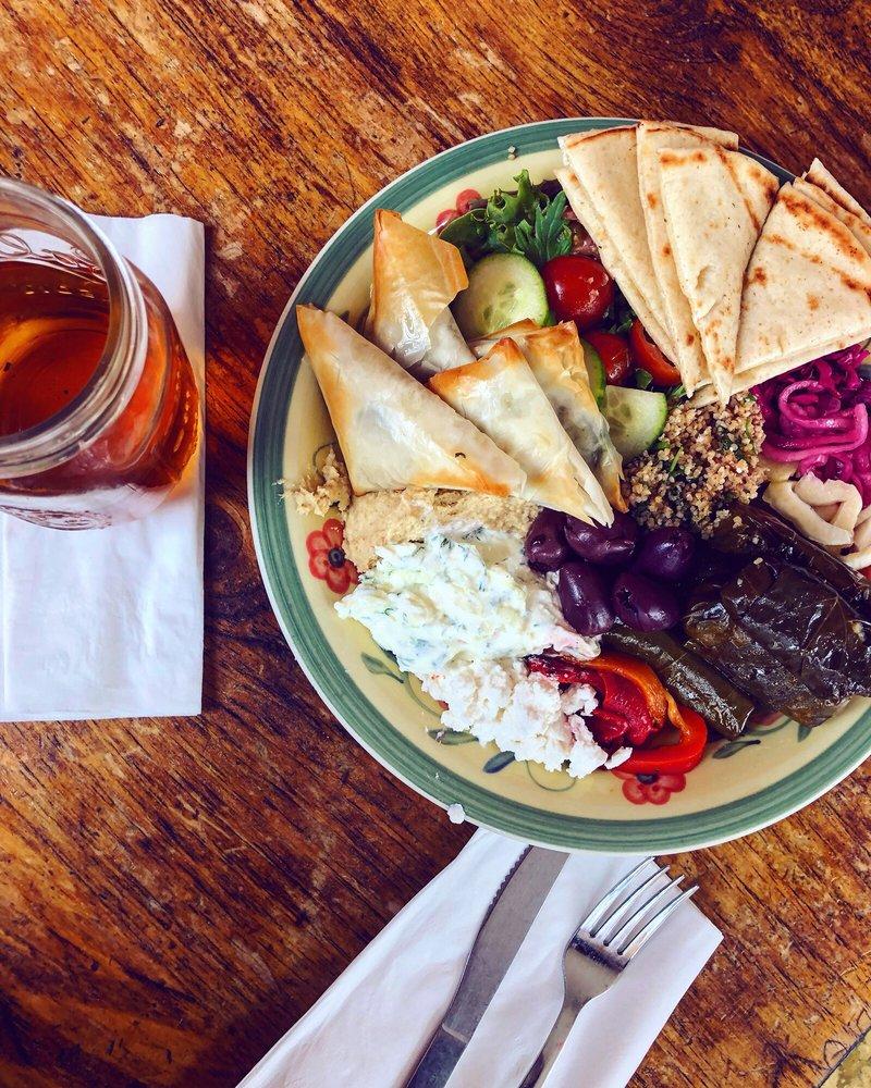 Malelani Cafe