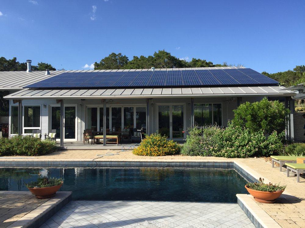 SunPower By Freedom Solar