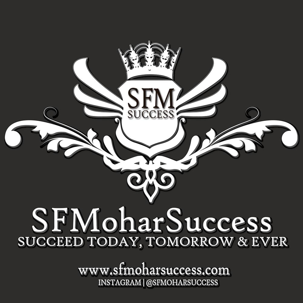 SFMohar Success