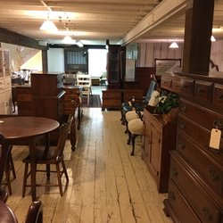 Photo Of McLimans Furniture Warehouse   Kennett Square, PA, United States.  Basement Has