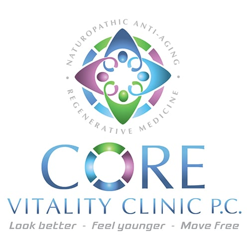 Core Vitality Clinic: 650 SW 3rd St, Corvallis, OR