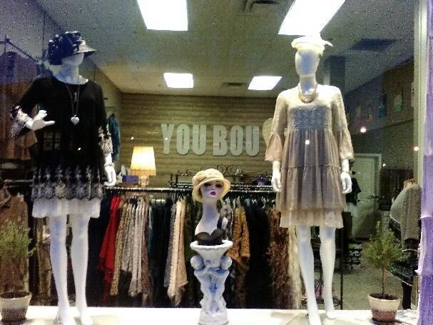 Younique Boutique: 800 Michigan Ave, La Porte, IN