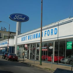 bert weinman ford closed car dealers 3535 n ashland ave lakeview chicago il phone. Black Bedroom Furniture Sets. Home Design Ideas