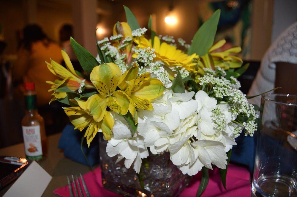 Designing Images Florist: 603 S Main St, Randolph, MA