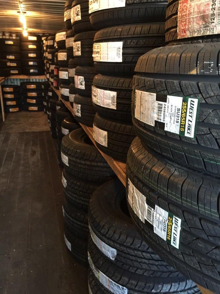 Tire & Wheel Depot