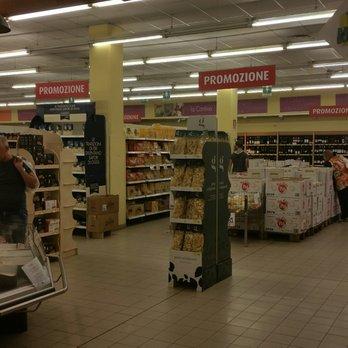 Conad - Grocery - Via Atzori 16, Nocera Inferiore, Salerno, Italy ...