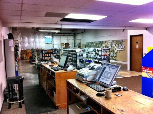 Oregon Electronics: 975 Conger St, Eugene, OR