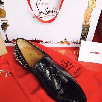 7e217620da69 Christian Louboutin - 92 Photos   55 Reviews - Shoe Stores - 27 ...