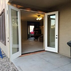 Photo of Arizona Door Store - Scottsdale AZ United States. Gotta have French : arizona door - pezcame.com
