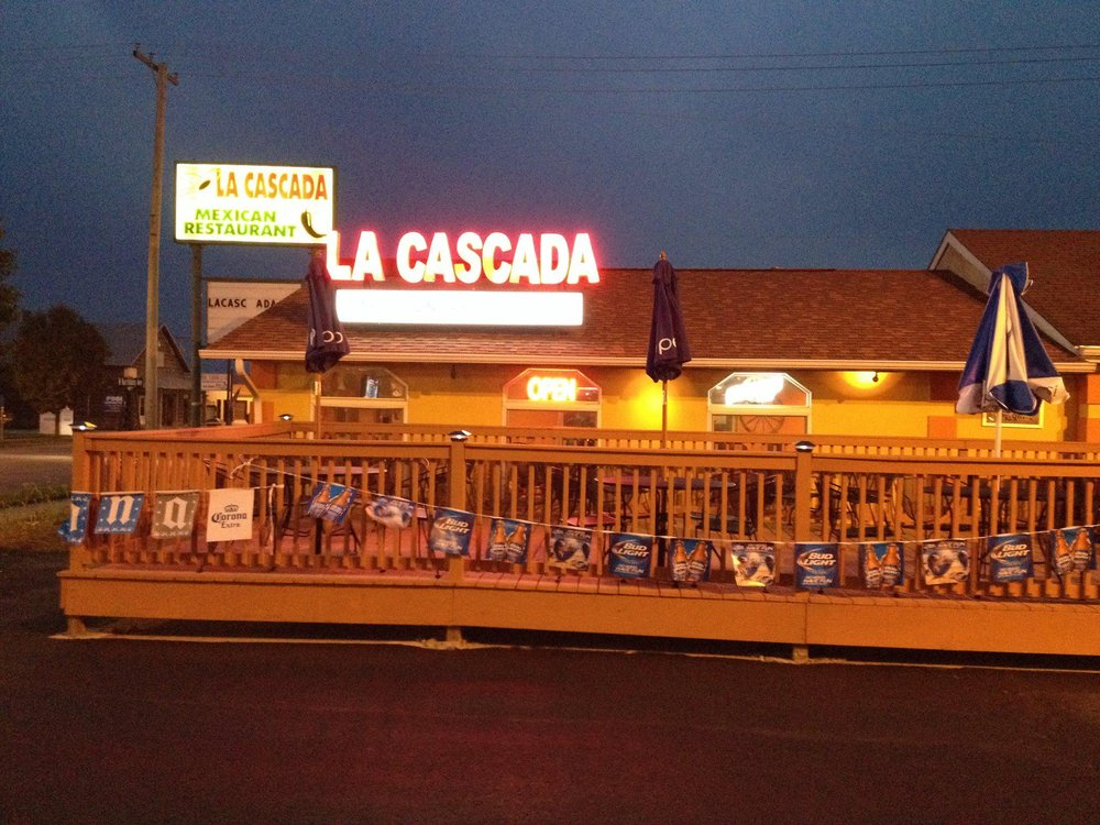 La Cascada: 212 W Main St, Gas City, IN
