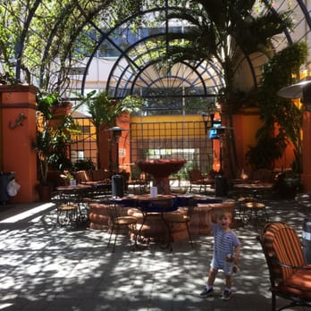 Photo Of Hacienda Hotel El Segundo Ca United States