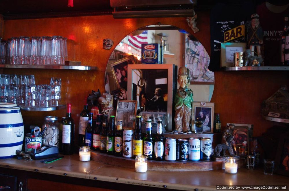 Sunny's Bar: 253 Conover St, Brooklyn, NY
