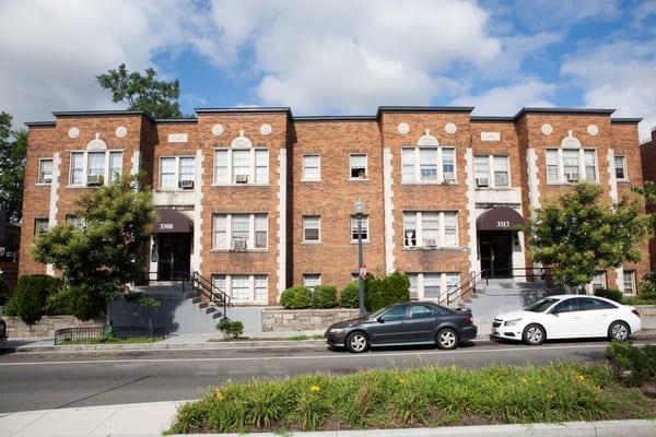 Sherman ave apartments indhent et tilbud lejligheder 14w apartments washington dc