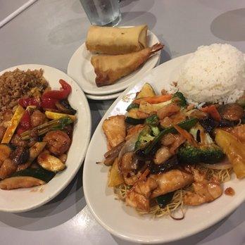 Neo China Restaurant Durham Nc