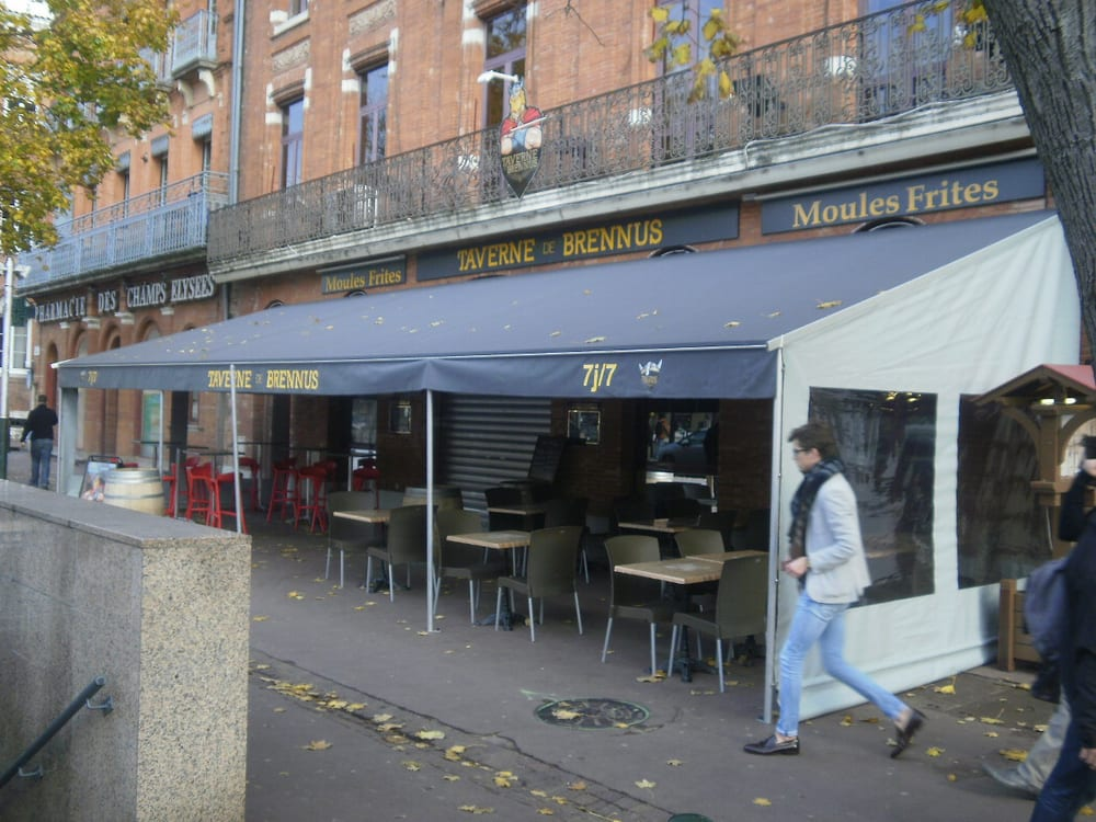 la taverne de brennus closed 54 all 233 e jean jaur 232 s toulouse restaurant