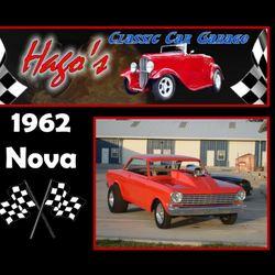 Hago S Classic Car Garage Auto Repair 4006 Fm 723 Rosenberg