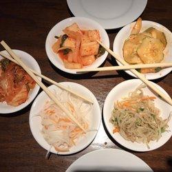 17 Gangnam Korean Grill Bar