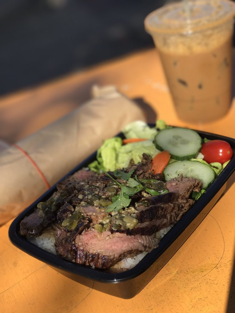 Jonty's Vietnamese Eatery