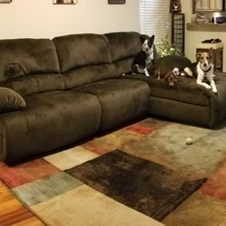 Photo Of United Furniture   Santa Rosa, CA, United States. 11.5ft Ashley