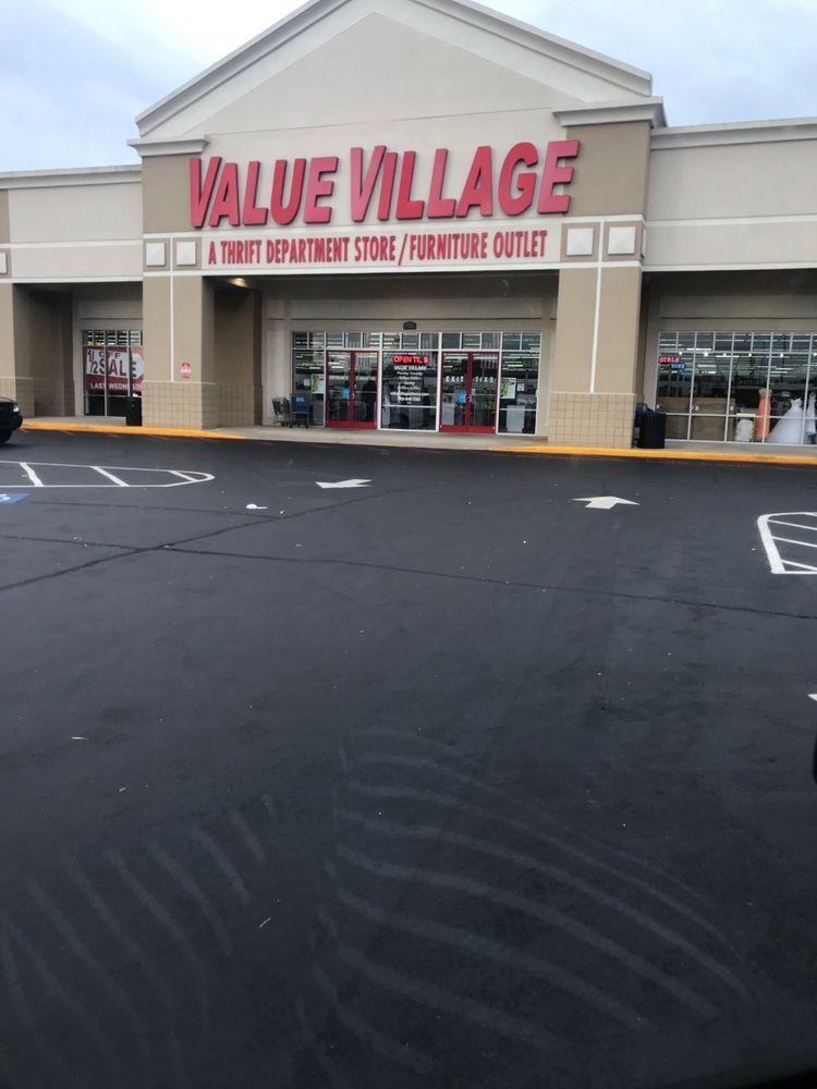 value village: 1416 Dogwood Dr SE, Conyers, GA