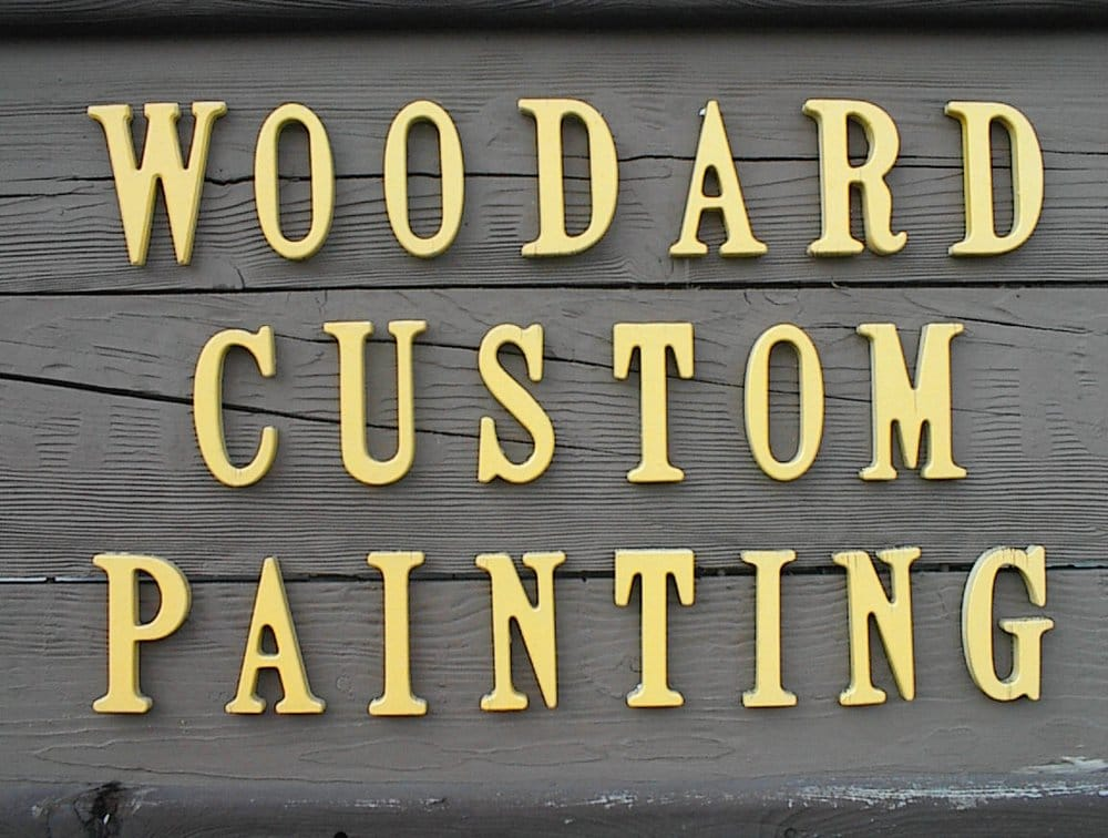Woodard Custom Painting: 622 Kathy Ct, Gardnerville, NV