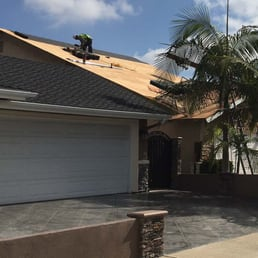 Photo Of Beach City Roofing U0026 Repair   Huntington Beach, CA, United States.