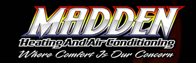 Madden Heating & Air Conditioning: 368 S Schuyler Ave, Bradley, IL