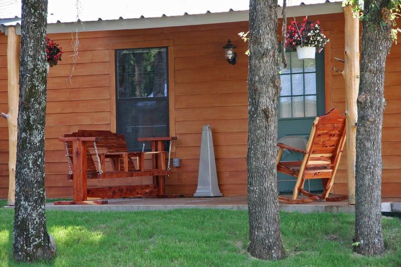 Shady Oaks Cabins Amp Rv Park