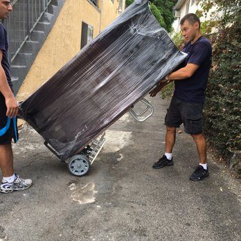 Gentleman S Moving Company 77 Photos 168 Reviews Removals 11936 Rialto St Burbank Sun