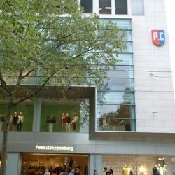 Peek Cloppenburg 10 Reviews Fashion Lammstr 4 Karlsruhe