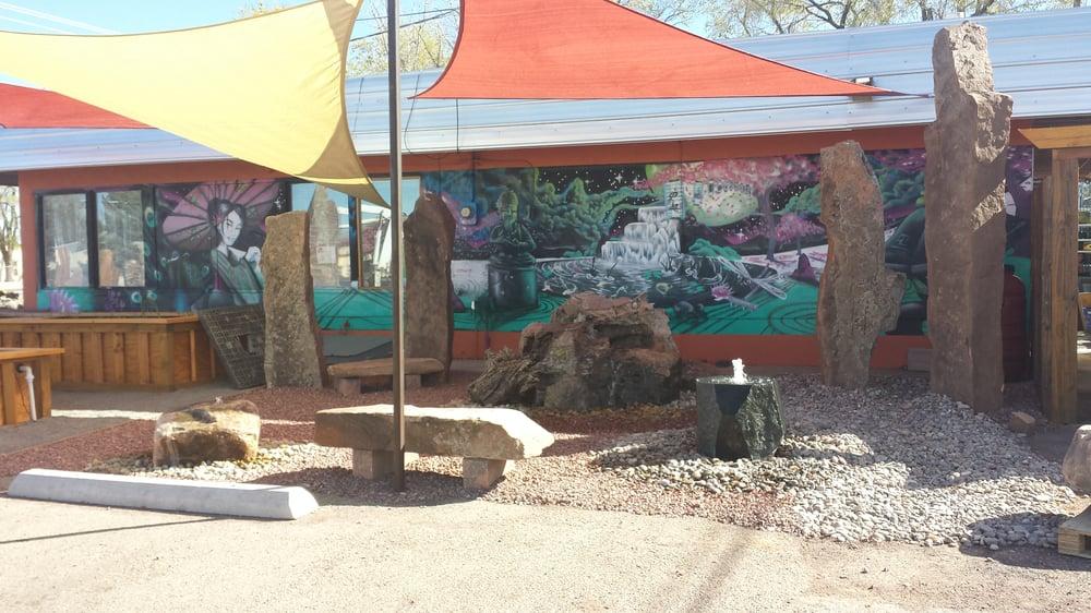 Photo Of Santa Fe Water Gardens   Santa Fe, NM, United States