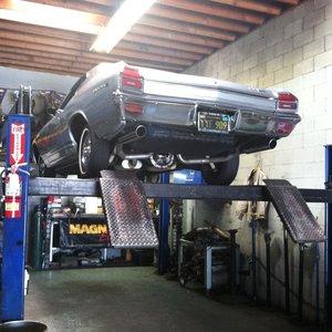 La Mesa Mufflers & Brakes - 34 Photos & 38 Reviews - Auto